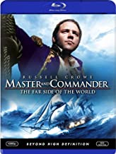 Master and Commander: The Far Side of the World [Blu-ray] by 20th Century Fox