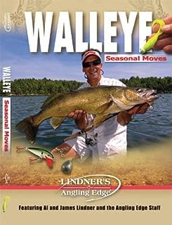Lindner's Angling Edge Walleye Seasonal Moves