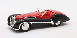 Matrix Scale Models Jaguar SS100 2.5 Litre Vanden Plas Roadster Resin Model Car