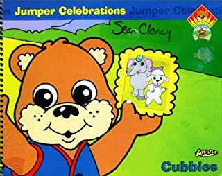 Awana Cubbies Jumper Celebrations Handbook, NIV (Item #53680)