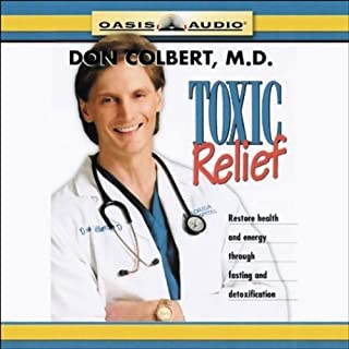 Toxic Relief cover art