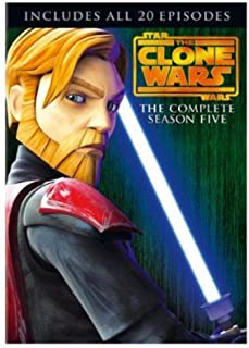 Best star wars the clone wars tv guide Reviews
