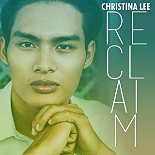 Reclaim cover art