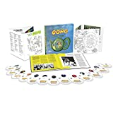 Love From The Planet Gong (The Virgin Years 73-75 Box 12Cd + 1Dvd Limited Edt.)
