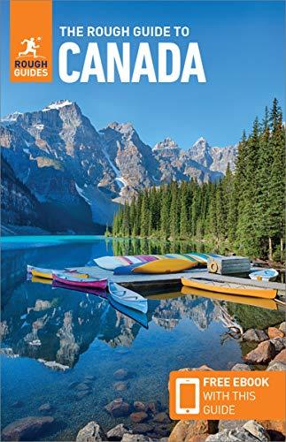 Canada. Rough Guide (Rough Guides) [Idioma Inglés]