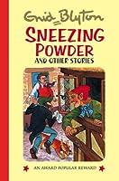 Sneezing Powder and Other Stories (Enid Blyton's Popular Rewards Series 8)