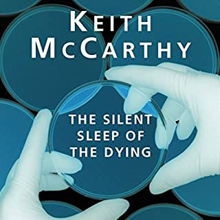 The Silent Sleep of the Dying cover art