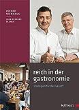 Reich in der Gastronomie