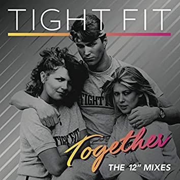 """Together: The 12"""" Mixes"""