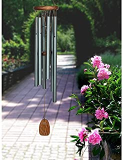 Woodstock Green Pachelbel Canon 32 Wind Chime by Woodstock Chimes