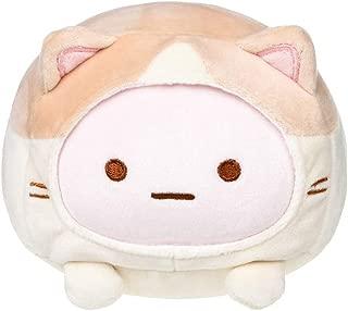 Sumikko San-X Licensed Tapioca Comfy Like Kitten Plush Doll - 7.5