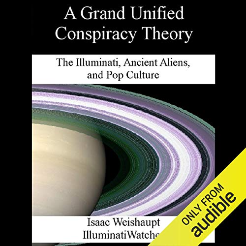 A Grand Unified Conspiracy Theory cover art