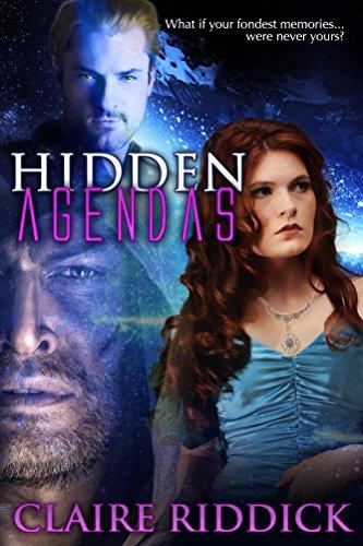 Hidden Agendas (Agendas Series Book 1) (English Edition)