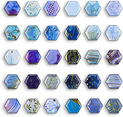 Top 10 Best magnets for refrigerator decor Reviews