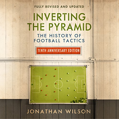 Inverting the Pyramid audiobook cover art