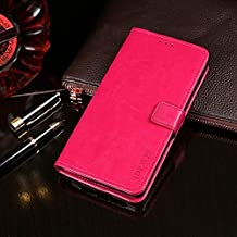 Cell Phones Cases for Oppo K1 / RX17 Neo Crazy Horse Texture Horizontal Flip Leather Case with Holder & Card Slots & Walle...