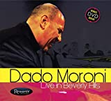 Dado Moroni: Live in Beverly Hills (Audio CD (Live))