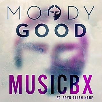 Musicbx (feat. Eryn Allen Kane)