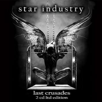 Last Crusades Limited CD