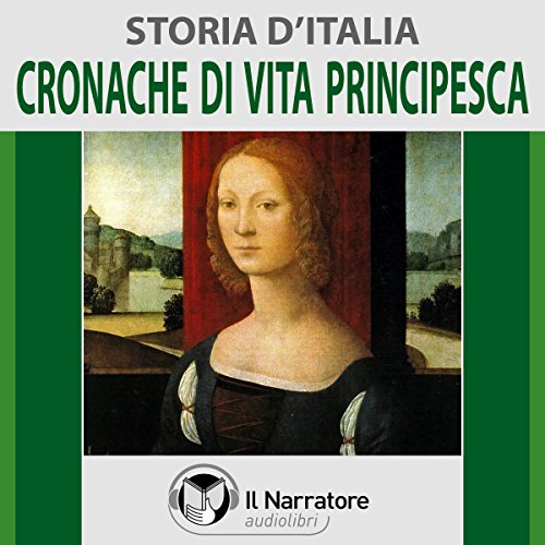 Cronache di vita principesca cover art