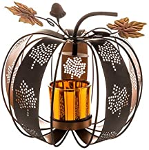 Best pumpkin candle centerpieces Reviews