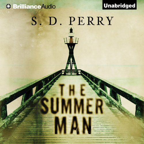 The Summer Man cover art