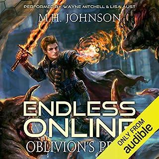 Endless Online: Oblivion's Price cover art