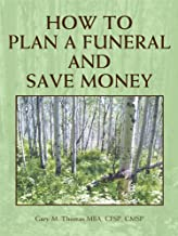How to Plan a Funeral and Save Money
