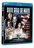 Siete Días de Mayo BD 1964 Seven Days in May [Blu-ray]
