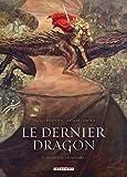 Le Dernier Dragon 02. Les cryptes de Dendérah