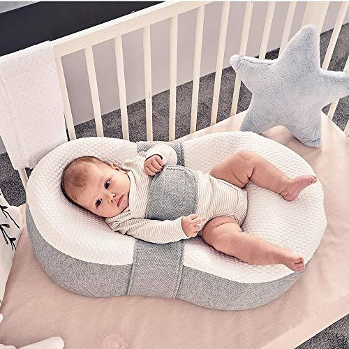 Weichuang Wickelauflage Baby-Matratze Polster
