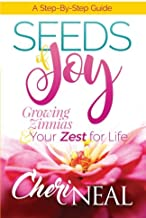 SEEDS of Joy: Growing Zinnias & Your Zest for Life