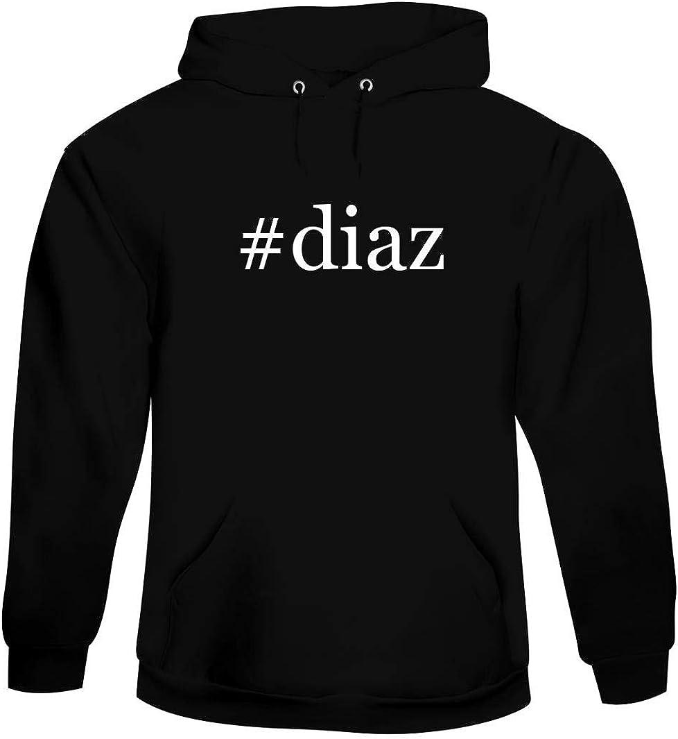 #diaz - Men's gift Hashtag Sweatshirt Store Hoodie