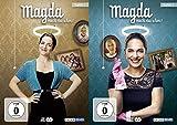 Magda macht das schon! Staffel 1+2 (4 DVDs)