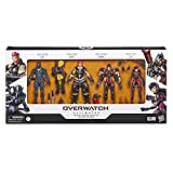 Hasbro E6390EU4 OVW ULTIMATES Carbon Fiber Set, Multicolour