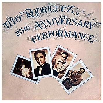 25Th Anniversary Performance