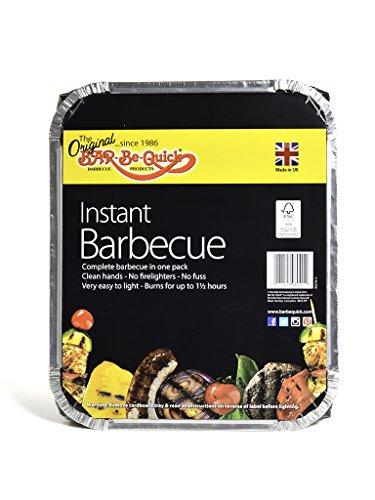 Bar-Be-Quick Barbecue USA e Getta limitato a Questo Prezzo