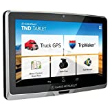 Rand McNally TND530 Truck GPS with Lifetime Maps and Wi-Fi (Renewed)