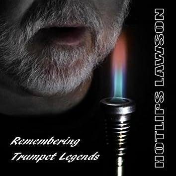 Hotlips Lawson: Remembering Trumpet Legends