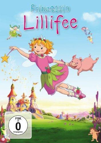 Prinzessin Lillifee by Sabine Bohlmann