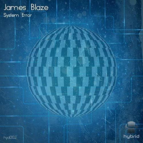 James Blaze