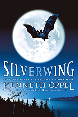 Silverwing (The Silverwing Trilogy Book 1) (English Edition)