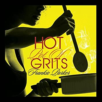 Hot Pot of Grits
