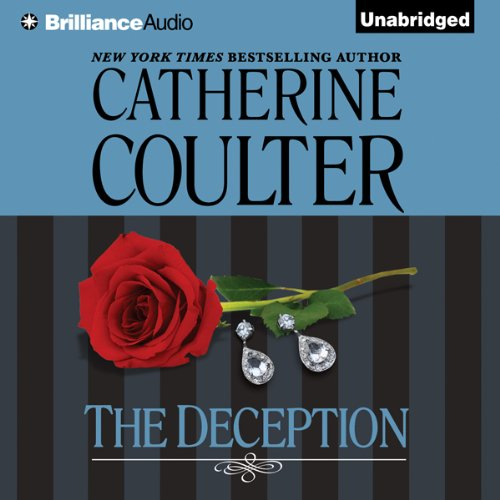 The Deception audiobook cover art