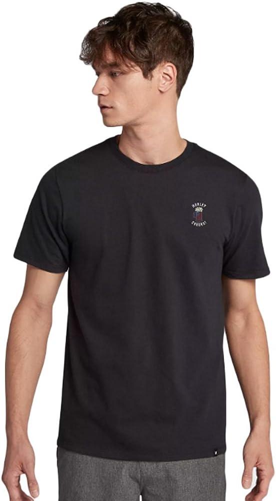 Hurley Men's Premium Short Sleeve Graphic Tshirt