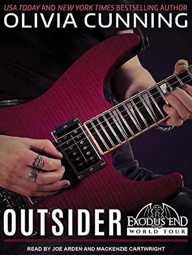Outsider: 2 (Exodus End World Tour)