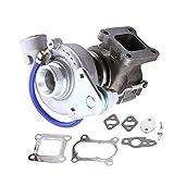 maXpeedingrods CT20 Turbocompresseur pour Hiace Hilux Landcruiser 4-Runner 2.4L 2L-T 2LT 1720154060