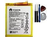 ORIGINALE HUAWEI P9, P9Lite, Honor 8ricambio batteria hb366481ecw + Strumento