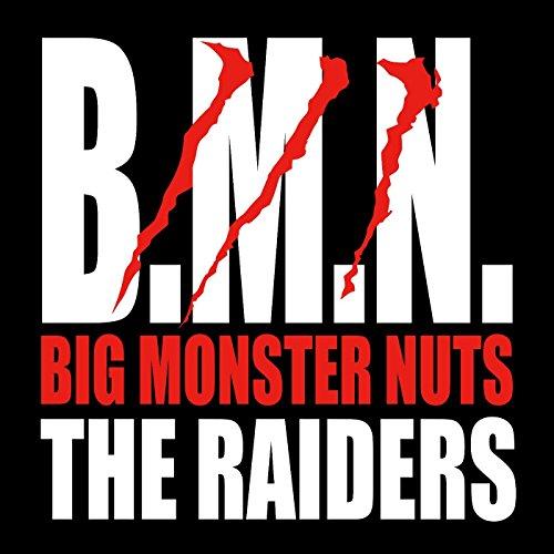 B.M.N. (Big Monster Nuts)