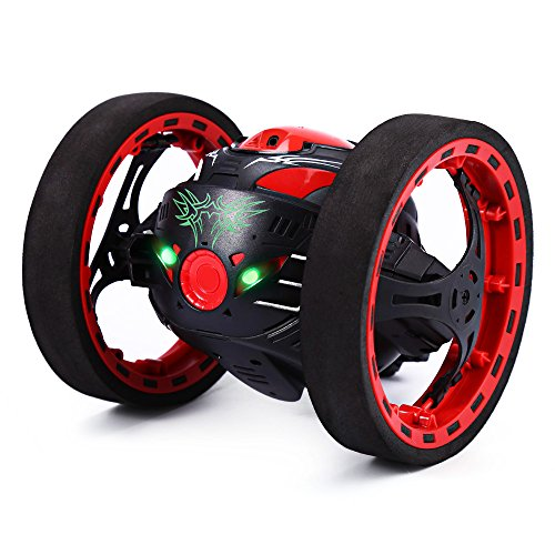 GBlife 2.4GHz Wireless RC Juguete Coche Remote Control de Salto 2 Segunda...
